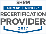 SHRM, SHRM provider, HRCI, HRCI Credits, human resources, human resource program, human resource class