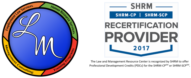 shrm credits, hr program, human resource program, shrm course, shrm program