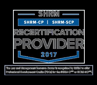 SHRM provider, SHRM program, SHRM certification, HR certification, HR, human resource